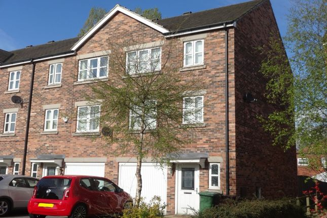 Thumbnail Property to rent in Temple Court, Wakefield