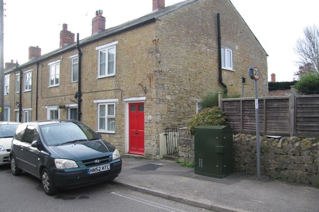 2 bed end terrace house to rent in 41 Fleet Street, Beaminster