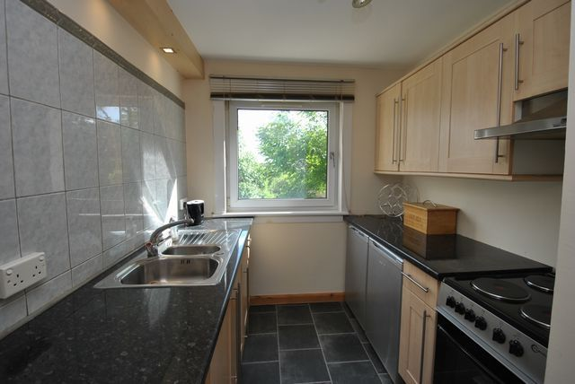 Thumbnail Flat to rent in Hillend Road, Milton, Glasgow, Lanarkshire