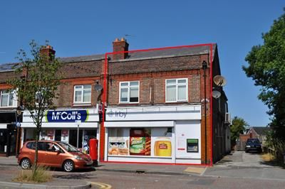 Thumbnail Commercial property for sale in 51-53 Thingwall Road, Irby