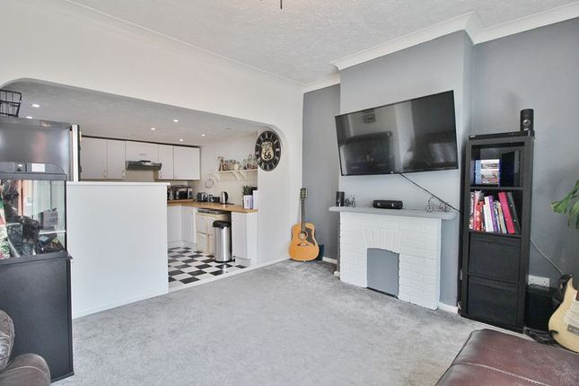 Living Room of Highland Road, Southsea PO4