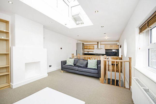 Thumbnail Property to rent in Rowe Lane, Hackney