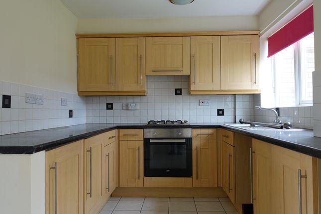 Kitchen of Walgrave, Orton Malborne, Peterborough PE2