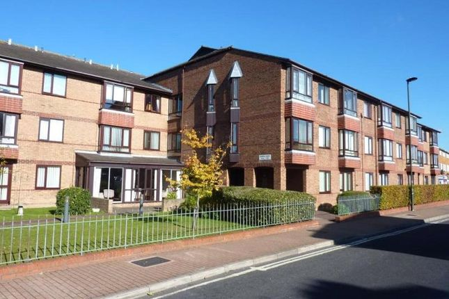 Thumbnail Property for sale in Penrith Court, Broadwater Street East, Worthing