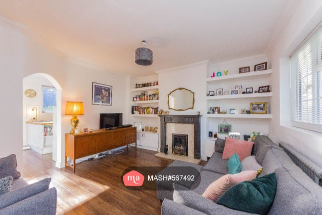 Thumbnail Semi-detached house to rent in Whiteley Road, London
