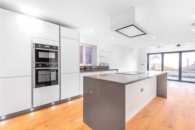 Thumbnail Detached house for sale in Fair Oak Road, Eastleigh, Hampshire