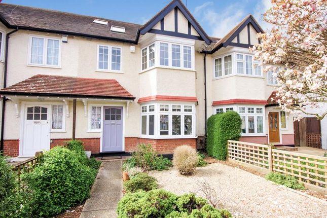 4 bed flat for sale in Cadogan Gardens, Finchley N3