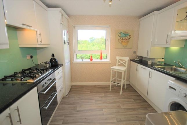 Kitchen of Fife Drive, Motherwell ML1