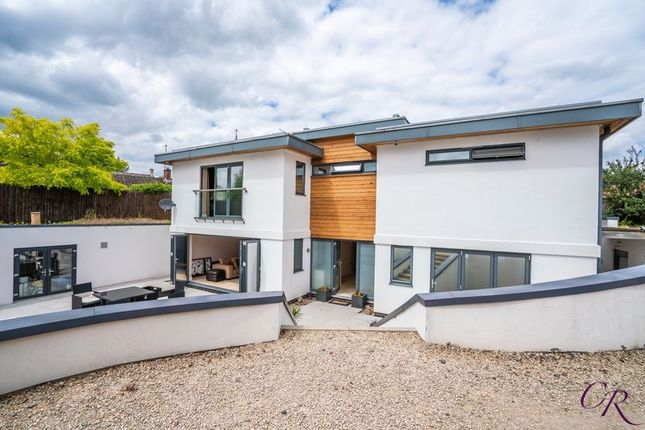 Thumbnail Detached house for sale in Blacksmith Lane, Prestbury, Cheltenham