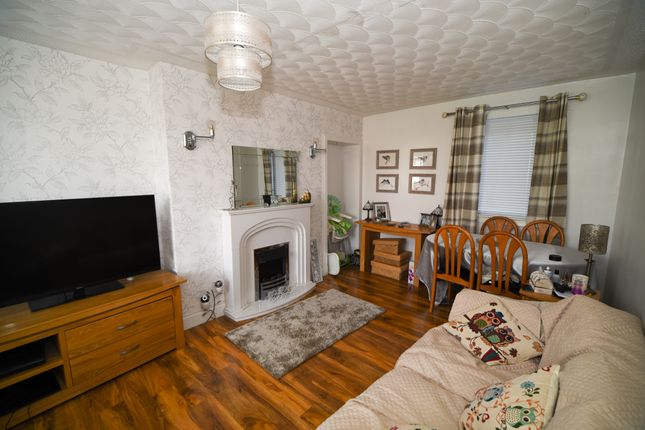 3 bed semi-detached house for sale in Stevenson Street, Grangemouth