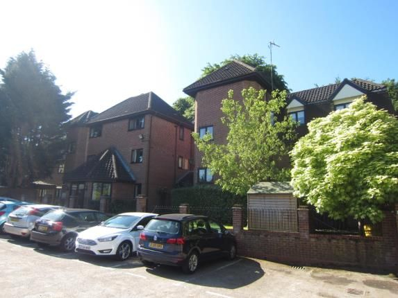 Thumbnail Property for sale in Lorne Road, Brentwood, Essex