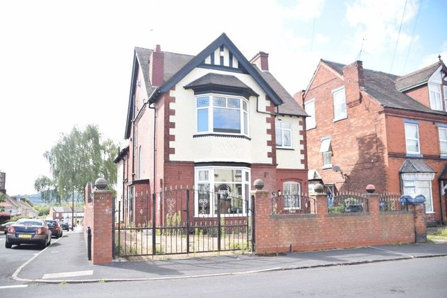 Thumbnail Flat for sale in Bloxcidge Street, Oldbury