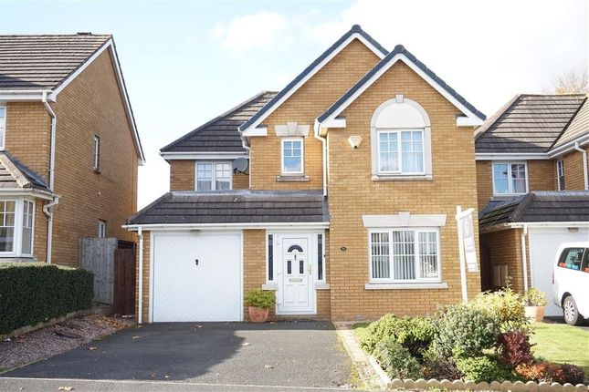 Thumbnail Detached house for sale in Avery Road, Sutton Coldfield