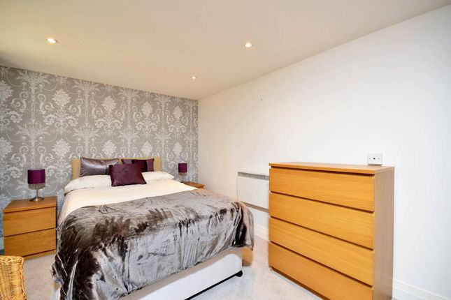 Thumbnail Maisonette to rent in Forster Road, Queen Elizabeth Park