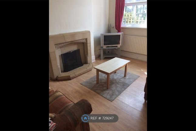 Thumbnail Semi-detached house to rent in Eaton Crescent, Swansea