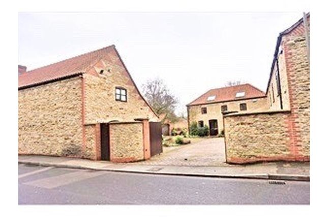 Thumbnail Detached house for sale in Church Street, North Cave, Brough