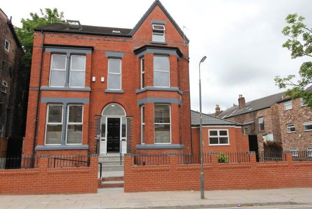 Thumbnail Shared accommodation to rent in Sefton Park L8, Liverpool,