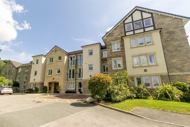 1 bed flat for sale in Rufford Avenue, Yeadon, Leeds LS19