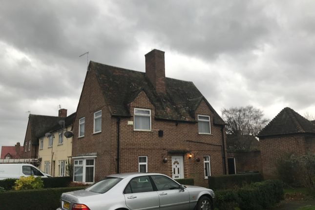 Thumbnail Property to rent in Carr Bridge Road, Upton, Wirral
