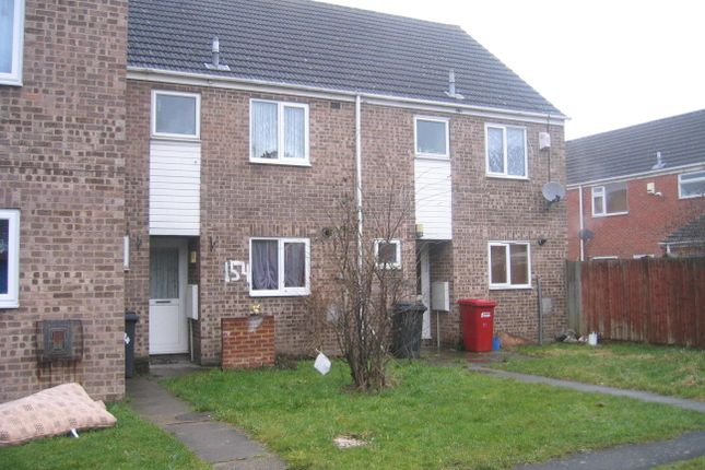 Thumbnail Terraced house to rent in Rochford Gardens, Slough, Berkshire