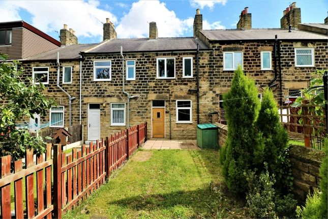 Terraced house for sale in Station Road, Royston, Barnsley, South Yorkshire