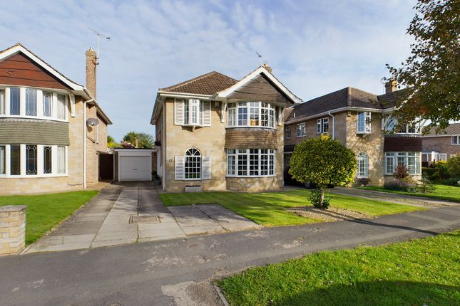 4 bed detached house for sale in Briergate, Haxby, York YO32