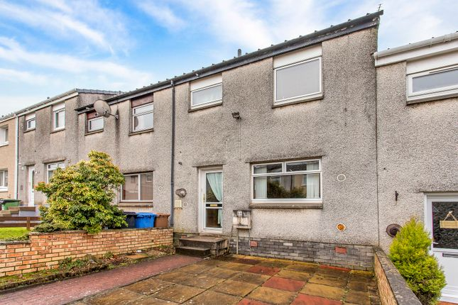 Thumbnail Terraced house for sale in 56 Dawson Place, Bo'Ness