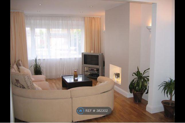 Thumbnail Semi-detached house to rent in Burnham Avenue, London