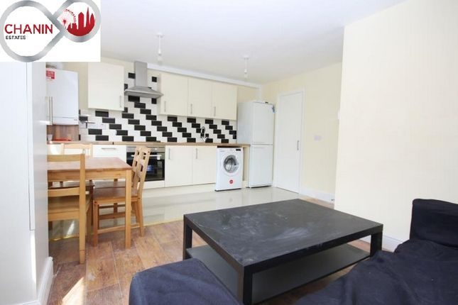 Thumbnail Flat to rent in Julian Place, Docklands, London