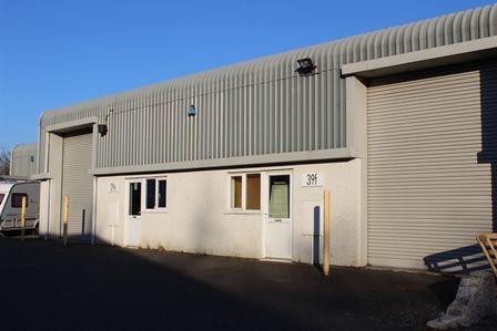 Thumbnail Light industrial for sale in Fennel Business Park, Pennygillam Industrial Estate, Launceston