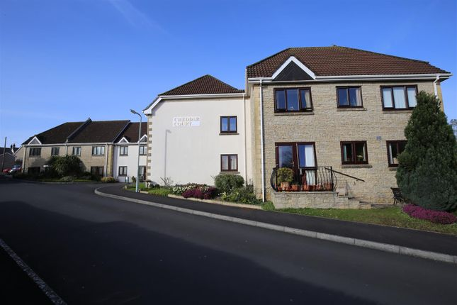 Thumbnail Property for sale in Station Road, Cheddar