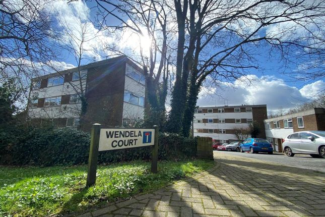 Thumbnail Studio for sale in Wendela Court, Harrow, Middlesex