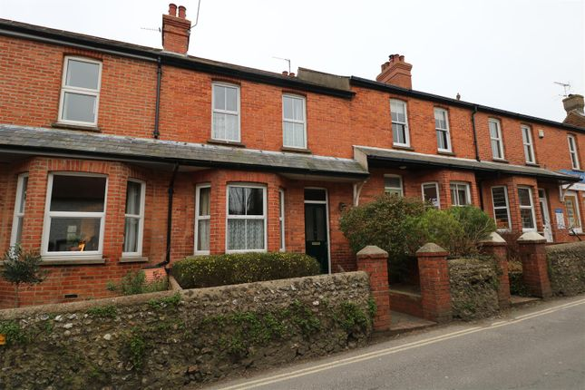 Thumbnail Terraced house to rent in North Street, Alfriston, Polegate