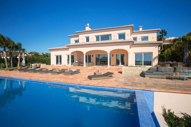 Thumbnail Villa for sale in Benissa, Alicante, Valencia, Spain
