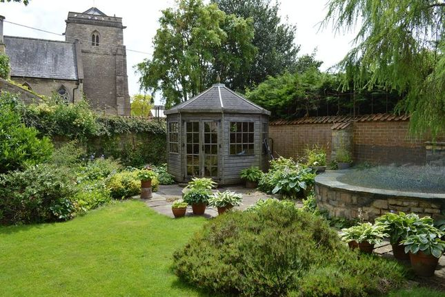 Thumbnail Property for sale in Potterhanworth Road, Heighington, Lincoln