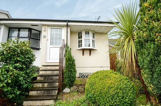 Thumbnail Bungalow for sale in Follaton, Totnes, Devon