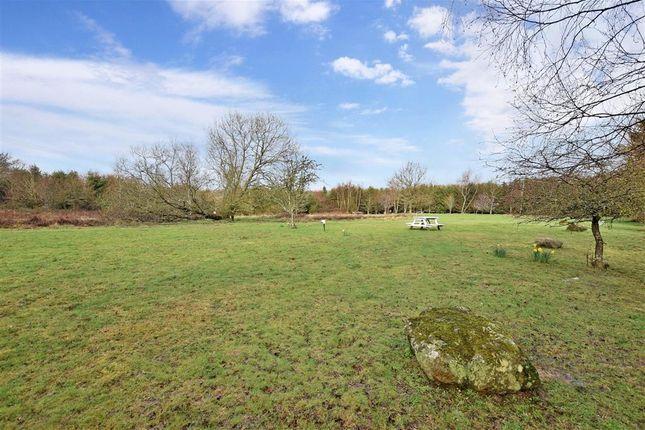 Communal Gardens of Kirdford Road, Wisborough Green, West Sussex RH14