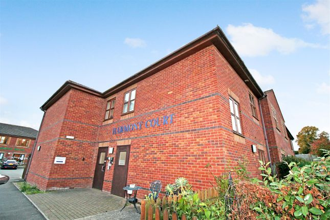 1 bed flat for sale in Harmony Court, Bull Ring, Nuneaton CV10