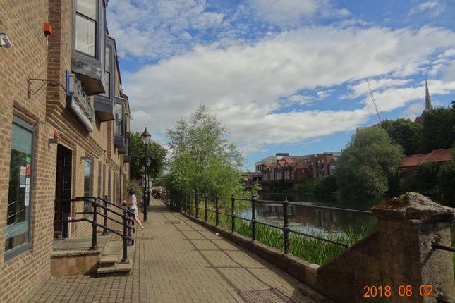 Thumbnail Maisonette to rent in Lambton Walk, Durham