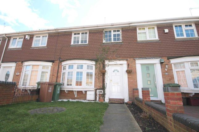 Thumbnail Property for sale in Leycroft Gardens, Slade Green, Erith