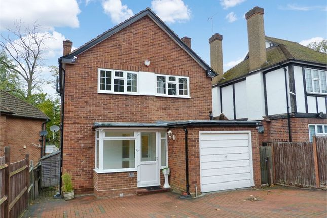 3 bed detached house for sale in Gladsdale Drive, Pinner, Middlesex