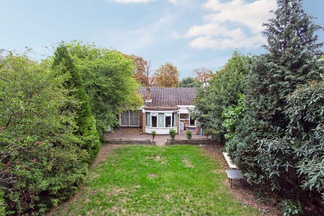Thumbnail Detached house for sale in St. Mary's Avenue, London