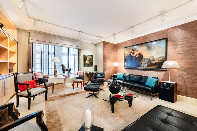 Thumbnail Property for sale in St. James's Street, St. James's, London