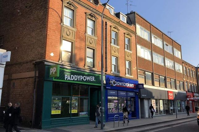 Thumbnail Retail premises for sale in 118 King Street, Hammersmith