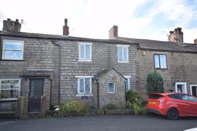 Thumbnail Cottage for sale in Mellor Lane, Mellor, Lancashire