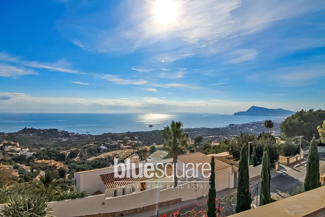 Thumbnail Property for sale in Altea, Valencia, 03710, Spain