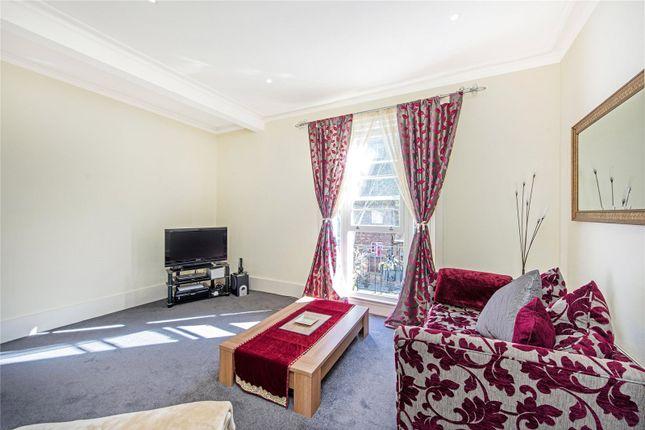 Reception Room of Aylesford Street, London SW1V