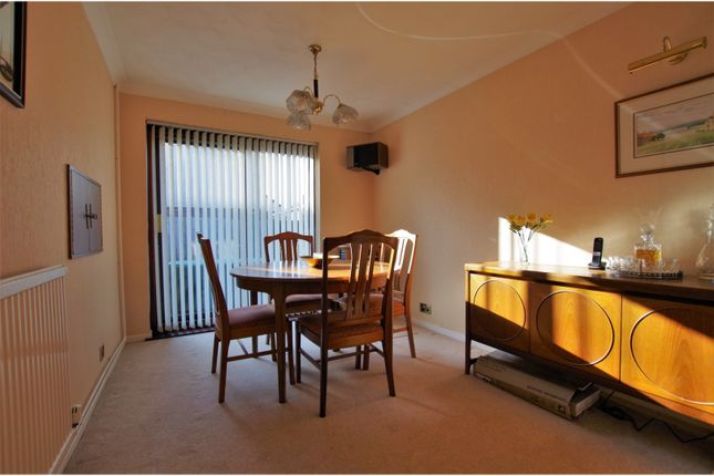 Dining Room of Smiths Field, Romsey SO51
