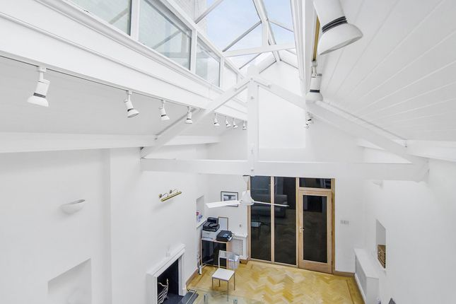 Thumbnail Detached house to rent in Fernshaw Road, London