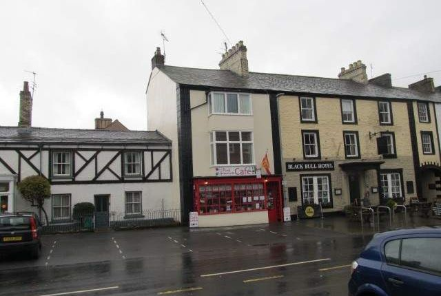 Thumbnail Leisure/hospitality for sale in Market Town, Cumbria